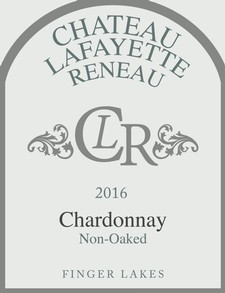 2016 Non Oaked Chardonnay