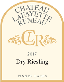 2017 Riesling Dry