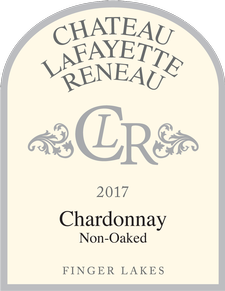 2017 Non Oaked Chardonnay