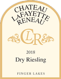 2018 Riesling Dry